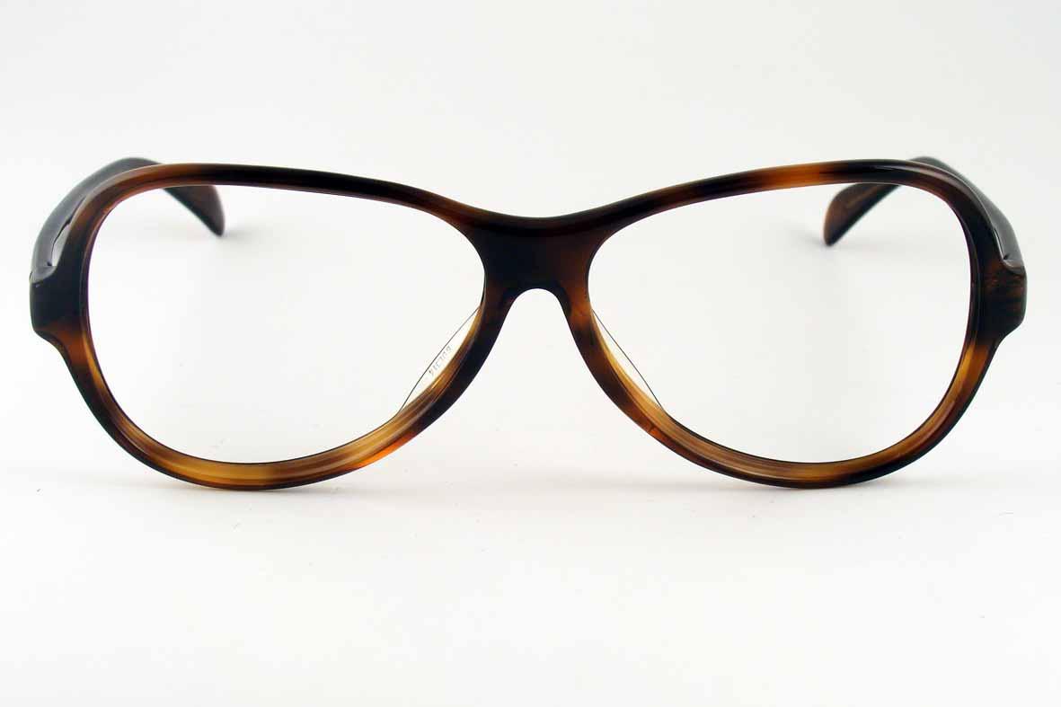 vintage eyewear : mens : 1970\'s/80\'s Palermo by RODENSTOCK (GERMANY)