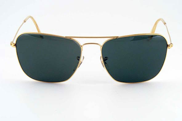 f75a44768d vintage sunglasses   mens   1970s Ray-Ban Caravan by BAUSCH   LOMB USA ...