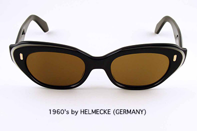 1960s by HELMECKE GERMANY